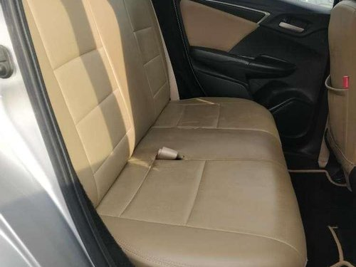 Honda Jazz V 2017 MT for sale in Chennai