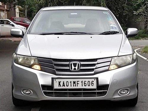 2010 Honda City 1.5 V MT for sale in Bangalore