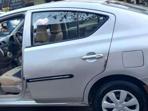 Used 2014 Nissan Sunny XL MT for sale in Bhopal