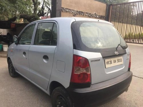 Hyundai Santro Xing XL 2007 MT for sale in New Delhi