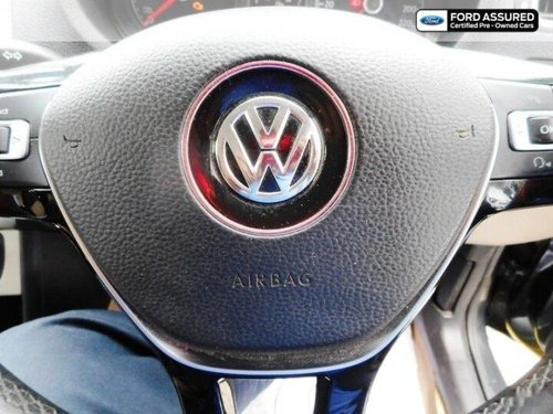 2018 Volkswagen Ameo 1.5 TDI Highline Plus 16 AT in Chennai-12