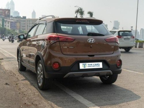 2016 Hyundai i20 Active SX Petrol MT in Mumbai