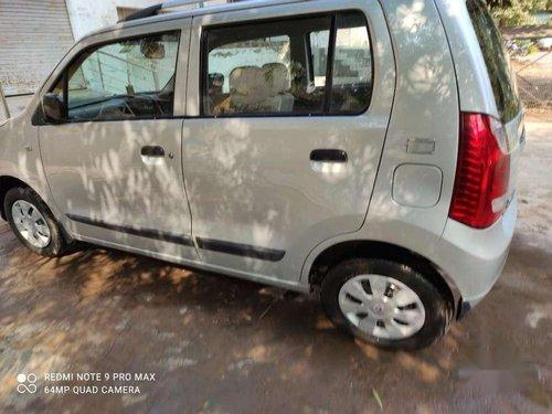 Maruti Suzuki Wagon R 1.0 LXi CNG, 2013, CNG & Hybrids MT in Ghaziabad