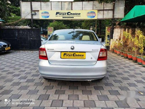 2015 Skoda Rapid MT for sale in Anand-0