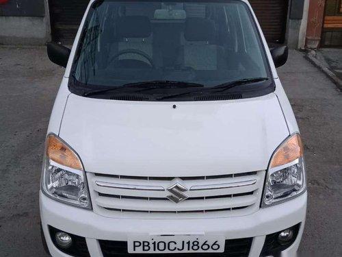 Maruti Suzuki Wagon R LXI, 2008, Petrol MT for sale in Ludhiana