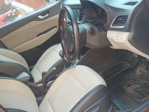 Used 2018 Hyundai Verna MT for sale in Ghaziabad