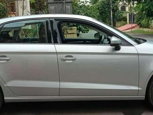 Used 2015 Audi A3 AT for sale in Hyderabad