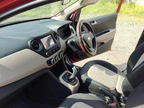2017 Hyundai Grand i10 Sportz MT in Kochi