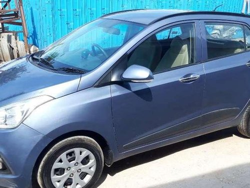 2014 Hyundai i10 Sportz 1.2 MT for sale in Secunderabad-5
