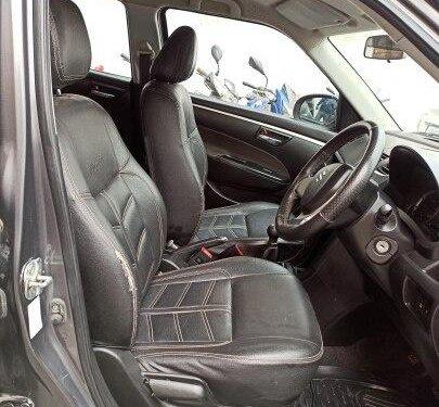 2015 Maruti Suzuki Swift VDI MT for sale in New Delhi