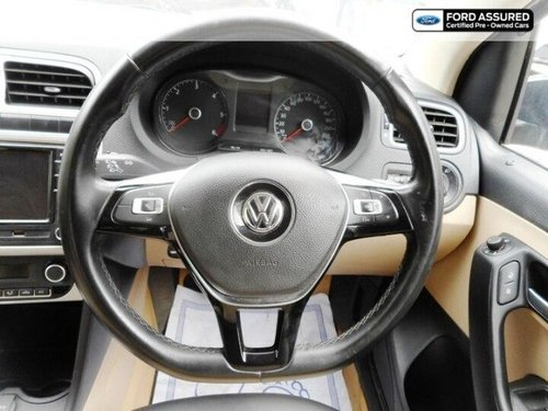 2018 Volkswagen Ameo 1.5 TDI Highline Plus 16 AT in Chennai