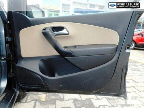 2018 Volkswagen Ameo 1.5 TDI Highline Plus 16 AT in Chennai-6