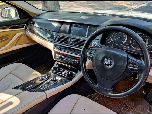 2011 BMW 5 Series 520d Sedan AT in Chandigarh