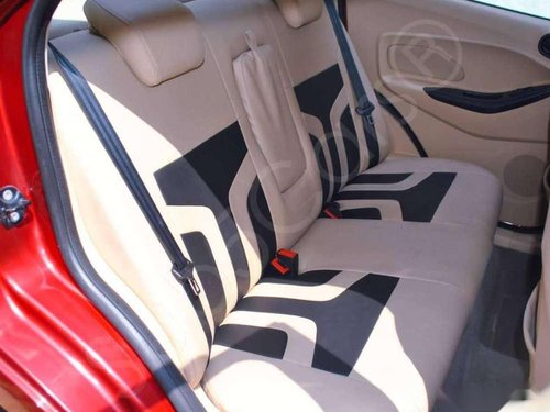 Used 2015 Ford Figo Aspire MT for sale in Hyderabad