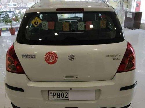 Used 2010 Maruti Suzuki Swift VDI MT in Amritsar