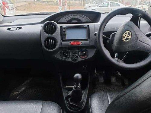 Used 2011 Toyota Etios Liva GD MT for sale in Ferozepur
