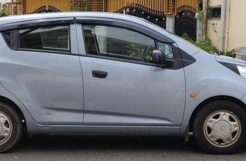 Used 2010 Chevrolet Beat LS MT in Bangalore