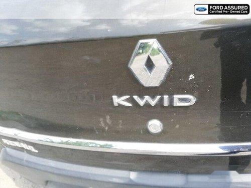 2016 Renault KWID MT for sale in Aurangabad