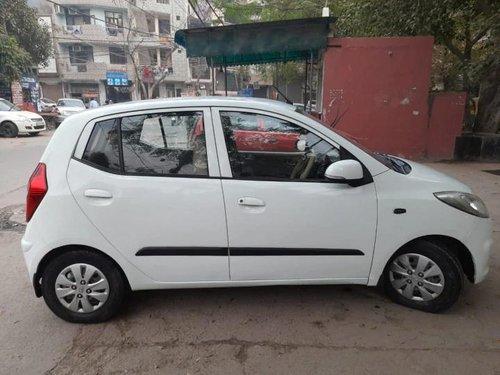 2011 Hyundai i10 Magna 1.2 MT for sale in New Delhi