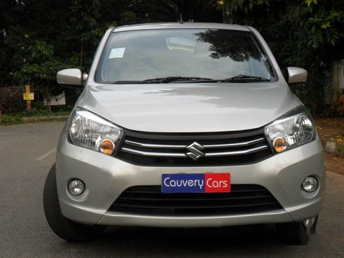 2017 Maruti Suzuki Celerio ZXI AT for sale in Bangalore