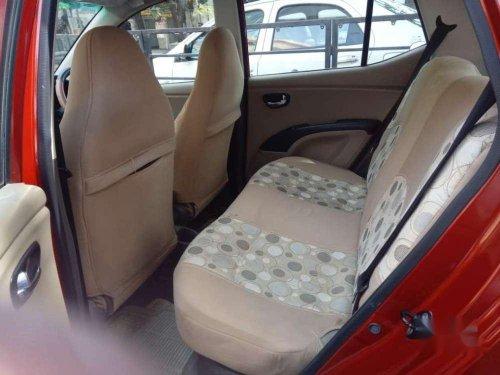 Hyundai i10 Magna 1.2 2011 MT for sale in Hyderabad