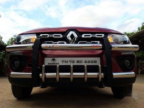 2015 Renault Kwid RXL MT for sale in Thoothukudi