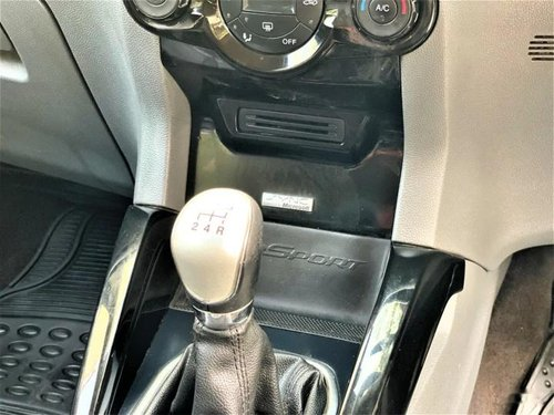 2016 Ford EcoSport 1.5 DV5 MT Titanium Optional MT in Kolkata