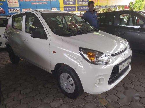 Maruti Suzuki Alto 800 Lxi, 2018, Petrol MT in Kozhikode