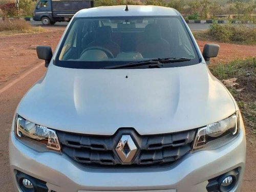 2016 Renault Kwid RXT MT for sale in Goa