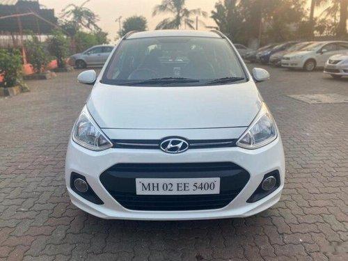 Used Hyundai i10 Asta 2015 MT for sale in Mumbai