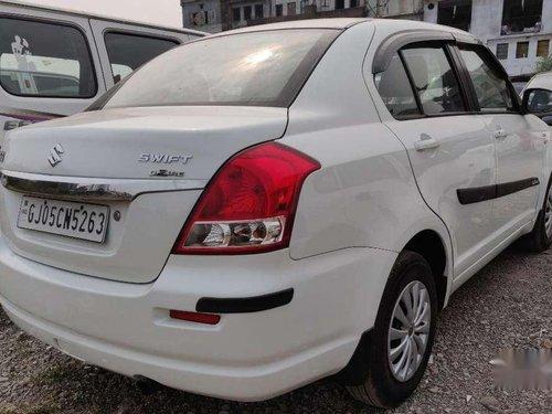 Used 2010 Maruti Suzuki Swift Dzire MT for sale in Surat