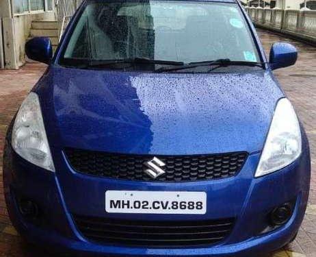 2013 Maruti Suzuki Swift LDI MT for sale in Mumbai