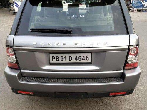 2012 Land Rover Range Rover Sport TDV6 AT in Jalandhar