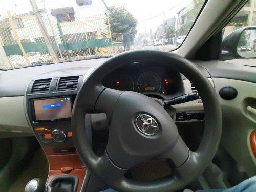 2011 Toyota Corolla Altis MT for sale in Ludhiana