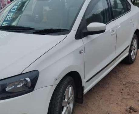 2013 Volkswagen Vento MT for sale in Vijayawada
