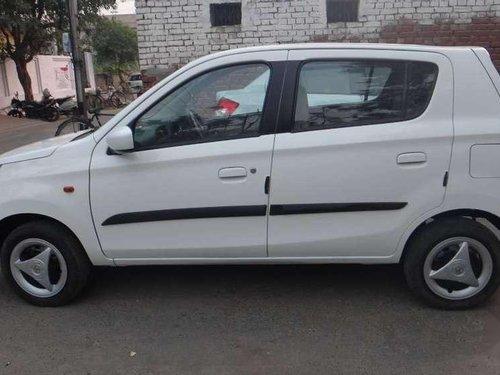 Used 2015 Maruti Suzuki Alto K10 VXI MT for sale in Agra