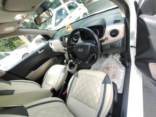 Hyundai i10 Asta 2014 MT for sale in Bangalore