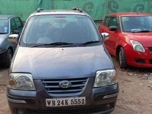 Hyundai Santro Xing GLS 2009 MT for sale in Kolkata