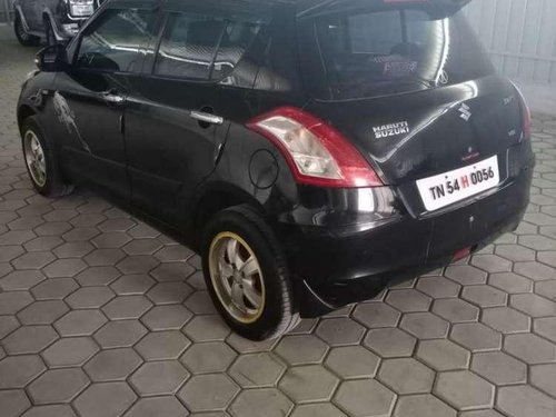 2013 Maruti Suzuki Swift VDI MT for sale in Erode-0