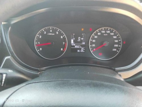 Used 2018 Hyundai i20 1.2 Asta Dual Tone MT in Bangalore