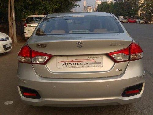 2016 Maruti Suzuki Ciaz AT for sale in Mumbai
