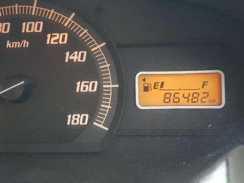 Maruti Suzuki Estilo 2012 MT for sale in Kalpetta