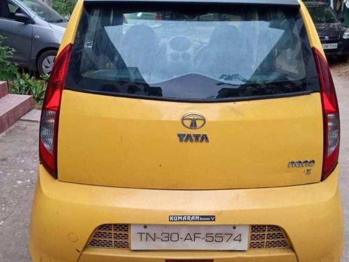 Tata Nano LX, 2010, Petrol MT for sale in Coimbatore