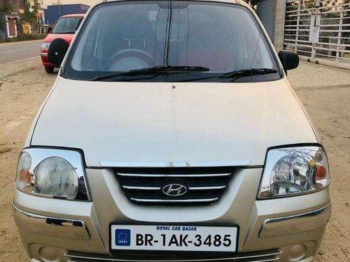 2009 Hyundai Santro MT for sale in Patna