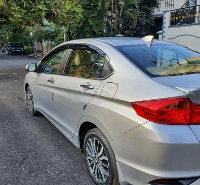 2017 Honda City 1.5 V MT Sunroof in Bangalore-9