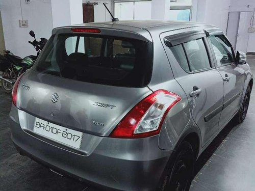 Used 2017 Maruti Suzuki Swift VDI MT in Patna-11
