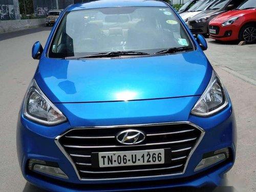 2017 Hyundai Xcent MT for sale in Chennai