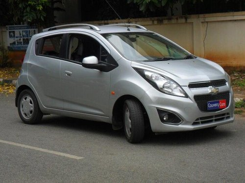 Chevrolet Beat Diesel LT 2014 MT in Bangalore