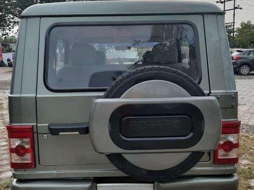 Used Mahindra Bolero ZLX BS IV, 2012 MT for sale in Bhopal