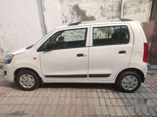 Maruti Suzuki Wagon R 1.0 LXi, 2012, Petrol MT in Lucknow